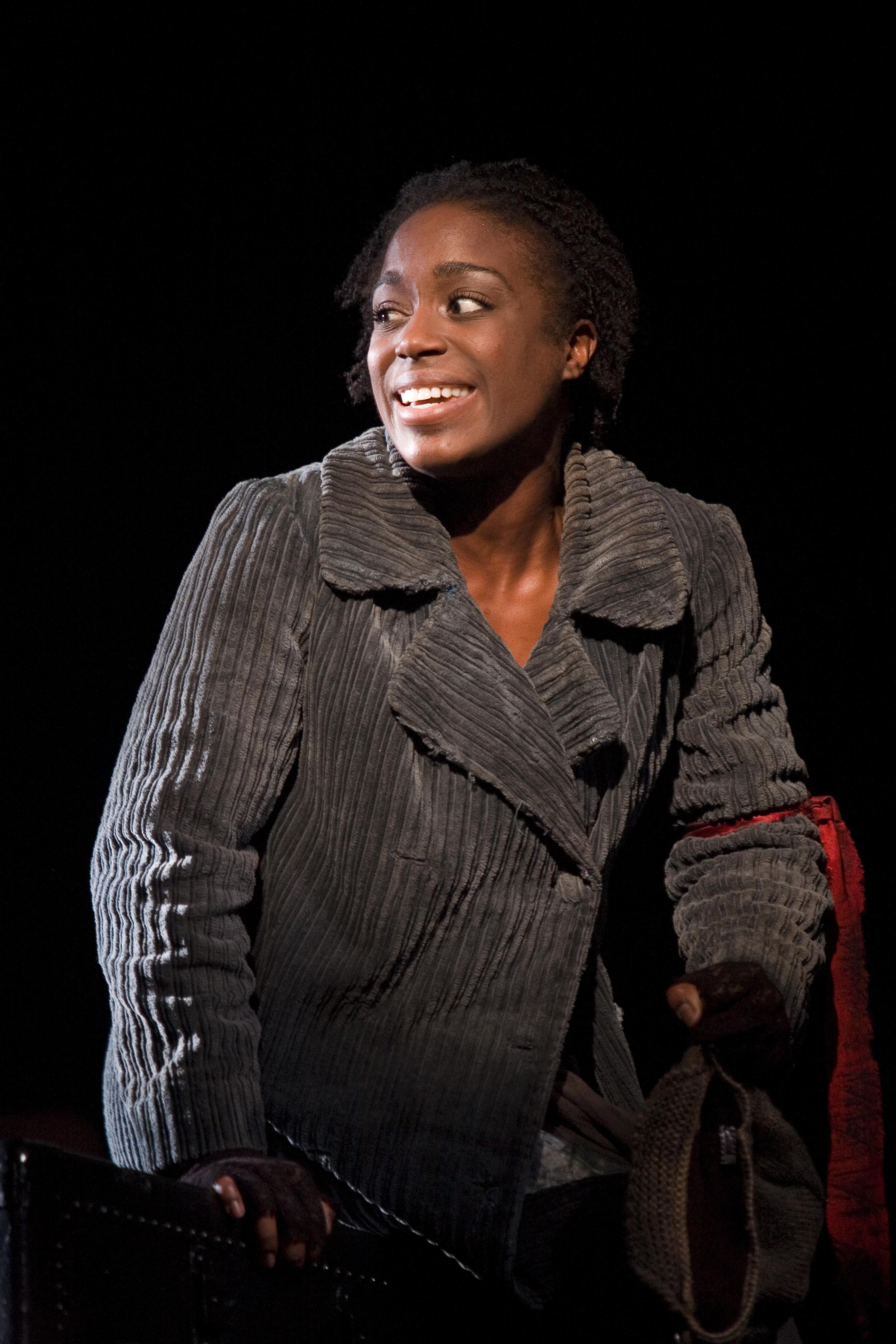 Signature Theatre's 'Les Miserables' Is Magical