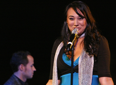 Photo Coverage: UPRIGHT CABARET's Holiday Blowout 2008