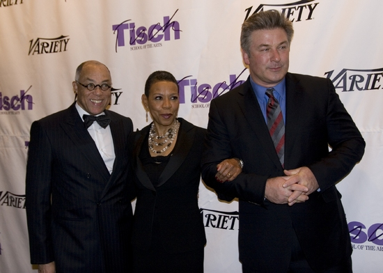 Photo Coverage: Tisch School of the Arts 'ON STAGE' Gala
