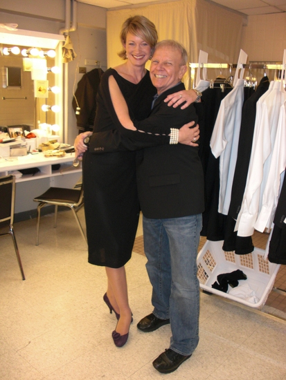 Photo EXCLUSIVE: BACKSTAGE PHOTOS OF 'LIZA'S AT THE PALACE...!'