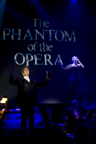 Photo Flash: THE MUSIC OF ANDREW LLOYD WEBBER at the Kennedy Center