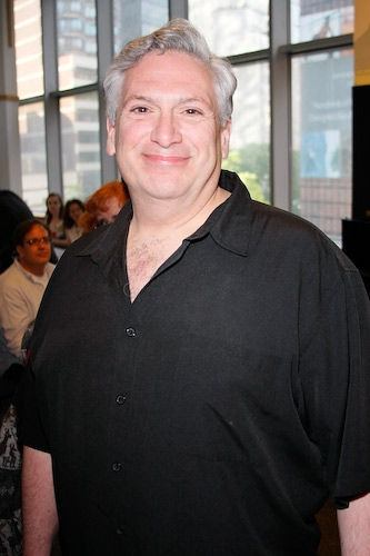 Harvey Fierstein's 'TORCH SONG TRILOGY' Returns To Manhattan