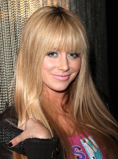 Aubrey O'Day Photo
