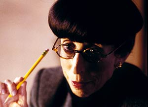 A CONVERSATION WITH EDITH HEAD Begins US Tour