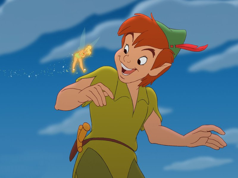 tiger lily peter pan | Celebrity Buzz 03
