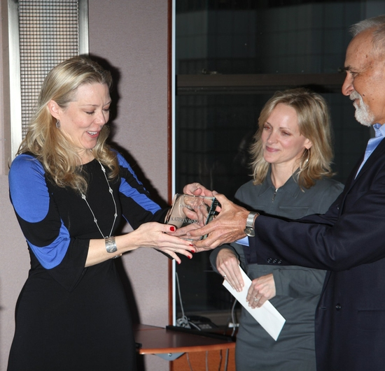 Photos: Actors' Equity Foundation Honors