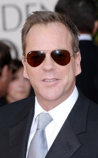 Kiefer Sutherland Photo