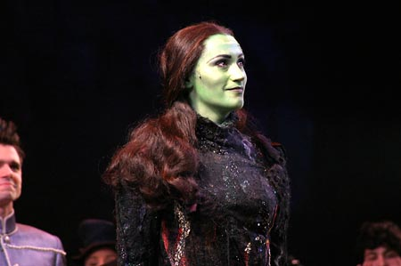 WICKED Bids LA Farewell, Leaves Happy Fans and Broken Records in its Wake
