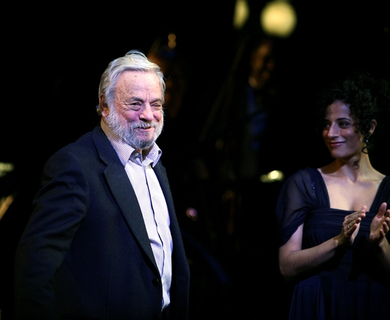 Photo Coverage: 'A LITTLE NIGHT MUSIC' Curtain Call