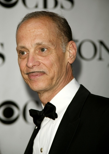DVR ALERT: John Waters Visits CBS LATE LATE SHOW 1/14