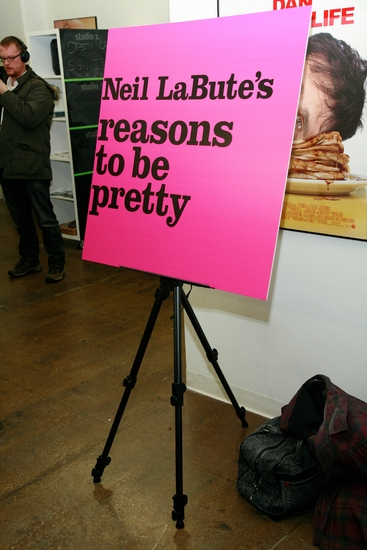 Photo Flash: 'reasons to be pretty' Real People, Real Bodies Casting Call