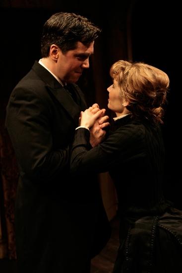 John Bogar and Jennifer Sue Johnson