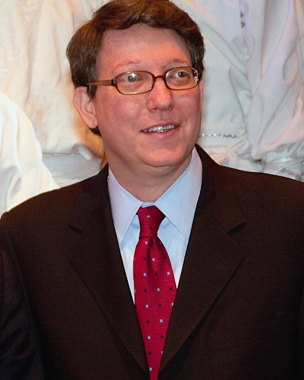 Robert Nederlander Jr.