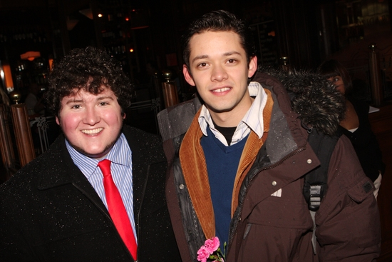 Photo Coverage: SPRING AWAKENING The Closing Night Party