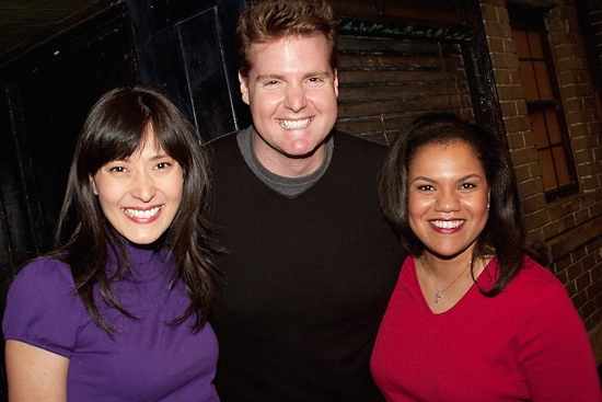 Photo Coverage: AVENUE Q Reveals Possible 'Only For Now' Lyrics