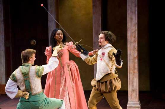 Utah Shakespearean Festival Tightens Budget & Makes Cutbacks