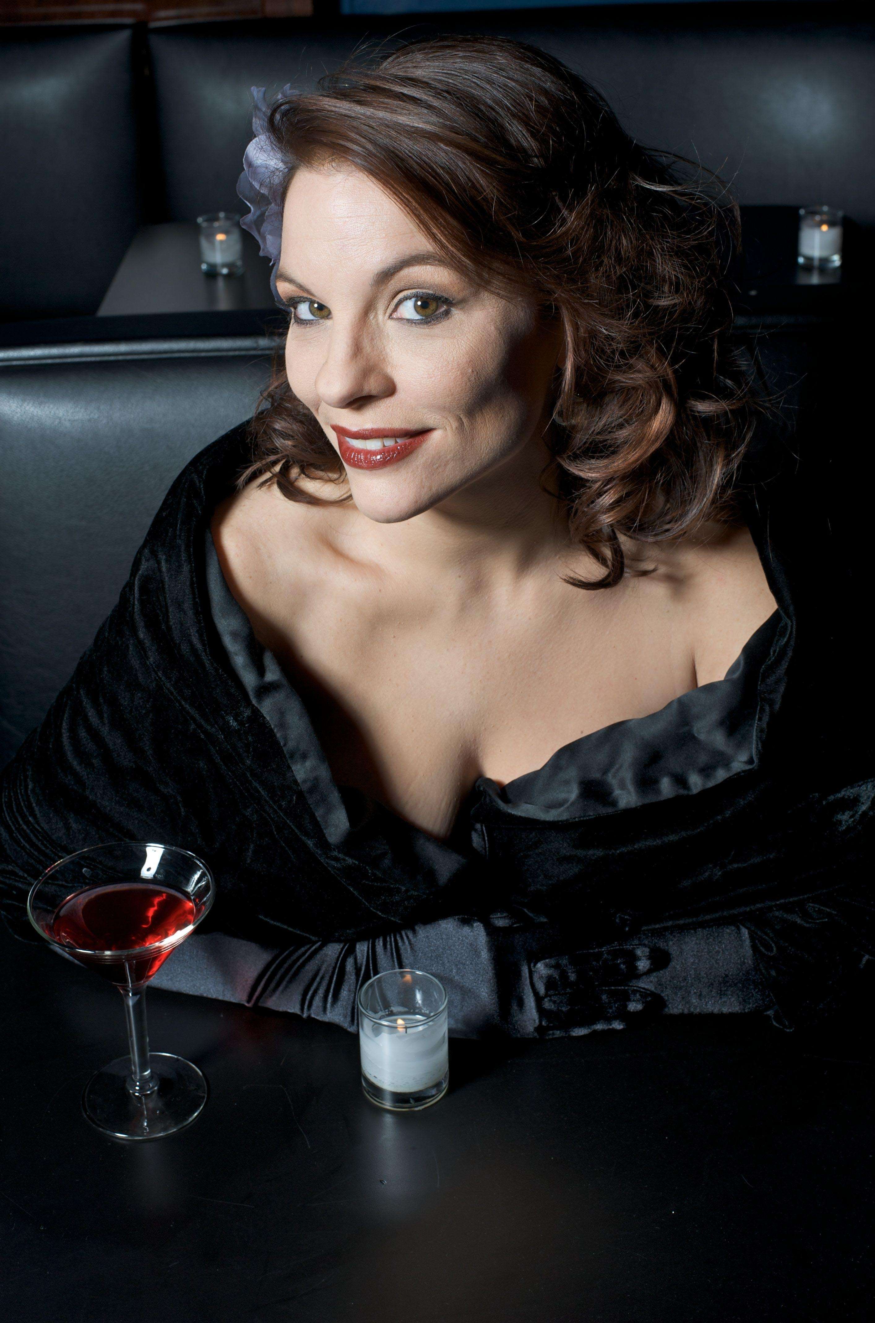 Anne Steele To Headline At The Metropolitain Room 2 18 2 22