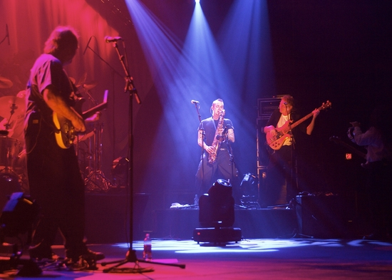 Photo Flash: THE PINK FLOYD EXPERIENCE! at Progress Energy Center