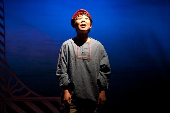 Photo Flash: Pearl Theatre Company's TWELFTH NIGHT
