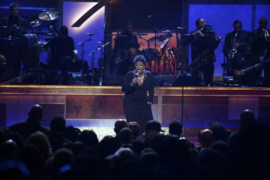 Anita Baker at BET HONORS - The Performances