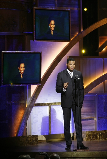 Photo Coverage: BET HONORS - The Performances