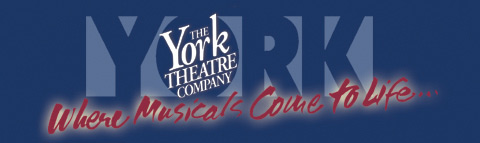 York Theater Company Announces 4@15 Musicals On 1/25