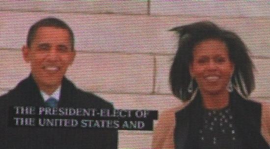 Michelle Obama Photo