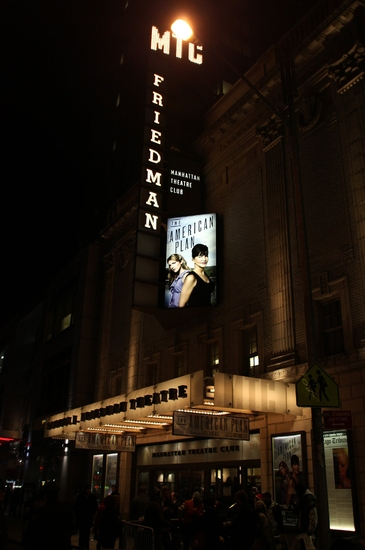 Photos: THE AMERICAN PLAN Curtain Call