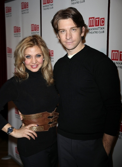Photo Coverage: THE AMERICAN PLAN - The After Party