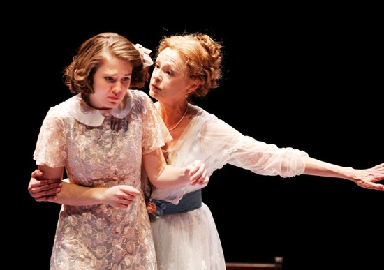 Photos: Glass Menagerie Enthralls at PlayMakers