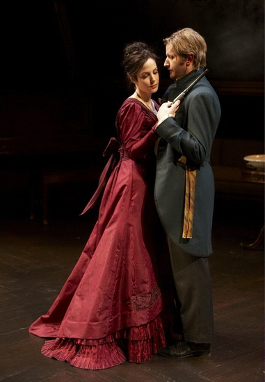 HEDDA GABLER Officially Opens on Broadway 1/25