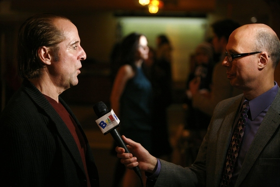 Photo Coverage: HEDDA GABLER Opening Night Party