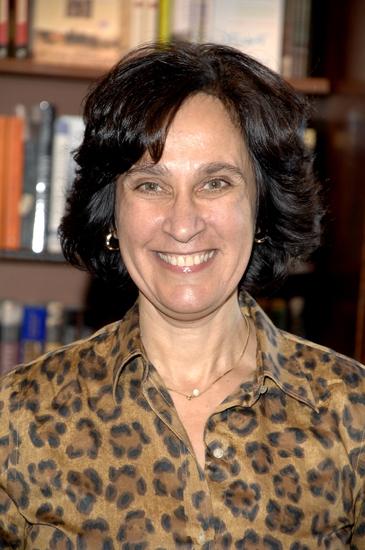 Suzanna Reich