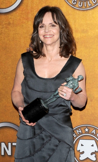Photo Coverage: The 15th Annual Screen Actors Guild Awards - The Winners!