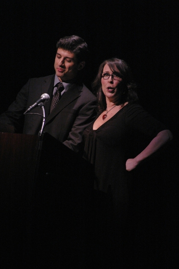 Photo Coverage: 7th Annual Nightlife Awards Concert