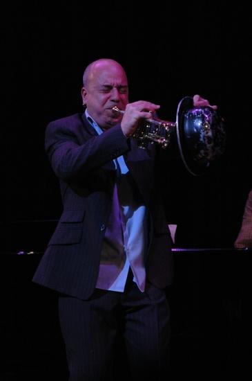 Outstanding Jazz Combo winner-Steven Bernstein