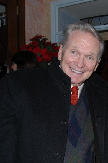Bob Mackie at Nightlife Awards: Backstage and After Party