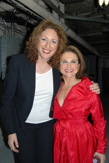 Photo Coverage: Nightlife Awards: Backstage and After Party