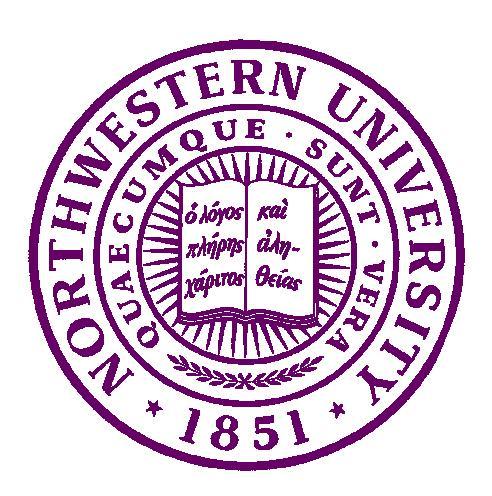 Northwestern Dance Program Launches International Exchange