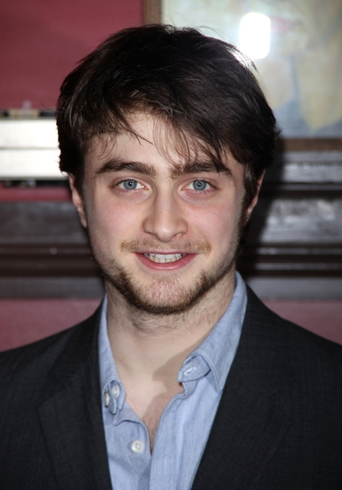 Photo Coverage: EQUUS Star Daniel Radcliffe's Caricature Unveiled at Sardi's