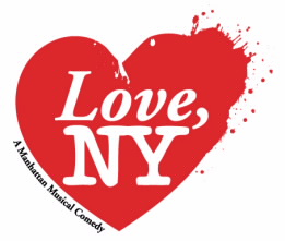 LOVE, NY Opens As Part Of Curtain Call Musical Monday Series