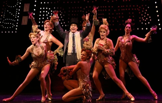 Photo Flash: Musical Theater West's Production of 'THE PRODUCERS'