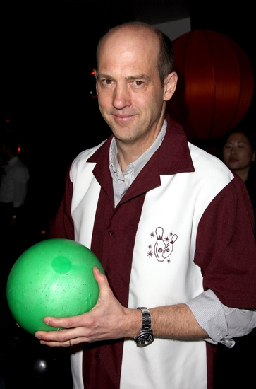 Photo Coverage: Second Stage Theatre's 2009 All-Star Bowling Classic
