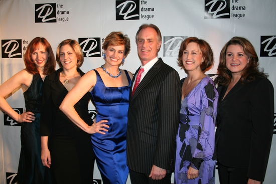 OBC The Will Rogers Follies Eileen Grace, Amiee Turner, Cady Huffman, Keith Carradine, Sally Mae Dunn and Toni Georgiana