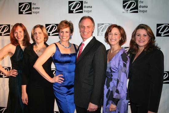 Eileen Grace, Amiee Turner, Cady Huffman, Keith Carradine, Sally Mae Dunn and Toni Georgiana