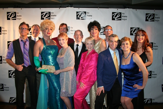 David Engel, Paige Turner (David Scala), Betsy Craig, Sydney Anderson, 