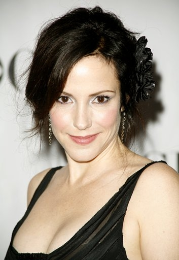 HEDDA GABLER's Mary-Louise Parker To Guest On Joan Hamburg
