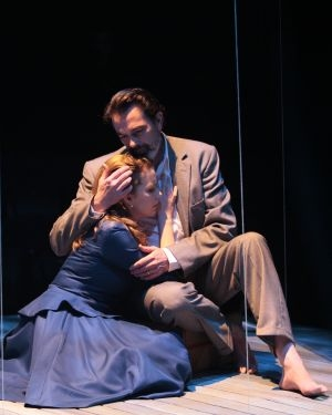 Photo Flash: Alley Theatre's Production Of Eurydice