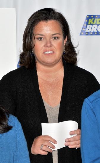 InDepth InterView: Rosie O'Donnell