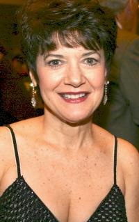 Kathy St. George